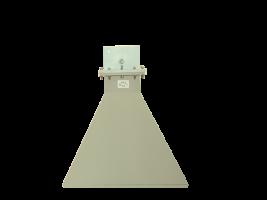 1.12-1.17GHz  Standard Gain Horn Antenna