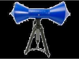 20MHz - 1GHz Biconical Antenna  OBC-20M-10-AL