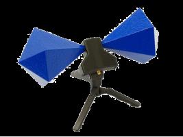 20MHz - 3GHz Biconical Antennas  OBC-20M-30