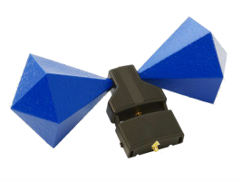 30MHz - 1GHz Biconical Antennas-A OBC-30M-10-A