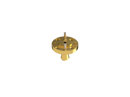115-140 GHz Conical Horn Antenna OCN-075-15