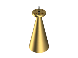 58-68 GHz Conical Horn Antenna OCN-141-23
