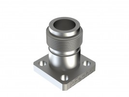 18-50 GHz 2.40mm Connector D370-P12-F02