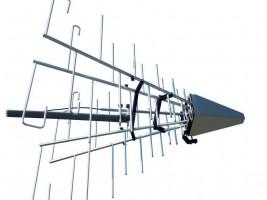 80MHz-10GHz EMC V-Log Periodic Array antenna OVLA-008100