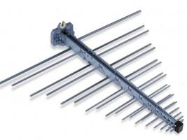 EMC Log-Periodic Broadband Antenna OLP-213