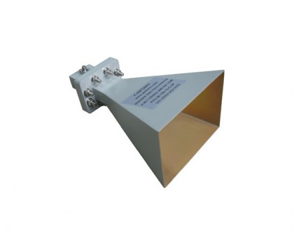 standard gain horn antenna,horn antenna,4.90 - 7.05 horn antenna,EMI horn antenna, anifonic horn antenna
