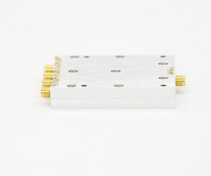 4-Way Power Divider, Power Divider, RF Divider, RF Power Divider