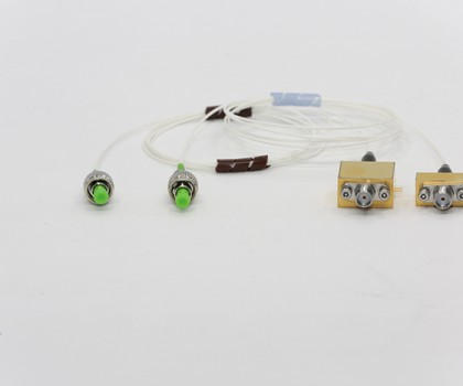 photodetector,optical-fiber communication,radar information processing,electronic warfare,antenna measurement