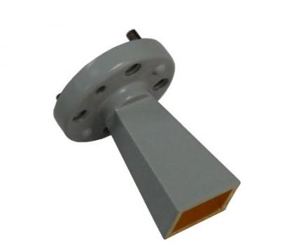 60-90GHz Standard Gain Horn Antenna