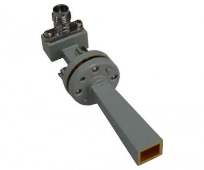 50-75GHz /50-65GHz Standard Gain Horn Antenna