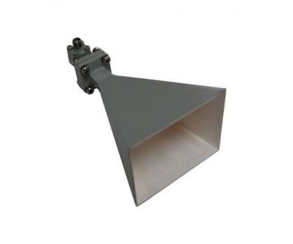 18.0 - 26.5GHz Standard Gain Horn Antenna, WR-45 horn antenna Standard Gain Horn Antenna