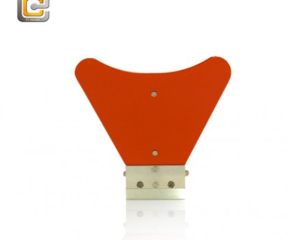 10-40GHz broadband double ridge antenna, broadband horn antenna,10-40GHz antenna,double ridge horn atenna,R&S antenna,broadband antenna