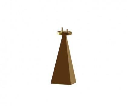 Standard gain horn antenna OLB-10-25 WR-10