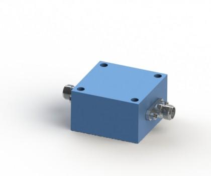 0.0001-4.0 GHz DC Block ODC-DC40