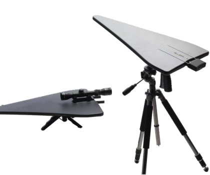 380MHz-10GHz  Log Periodic antenna
