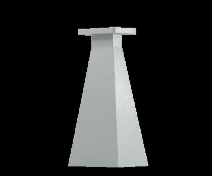 15.0-22.0GHz  Standard Gain Horn Antenna