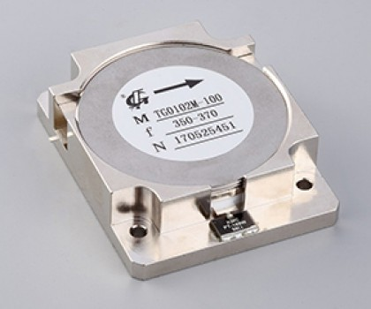 0.2-0.4 GHz Drop-in Series TG0102M-100