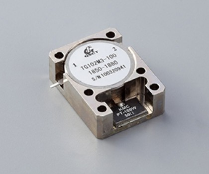 1.2-3.8 GHz Drop-in Series  TG102M3-100