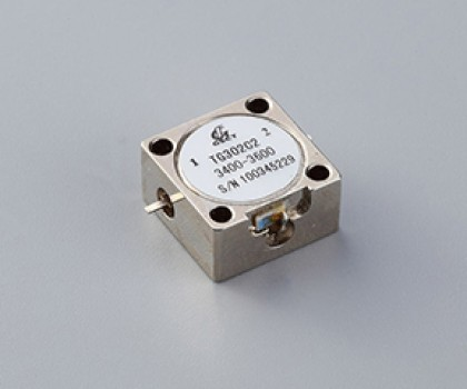 3-7 GHz Drop-in Series TG302C2