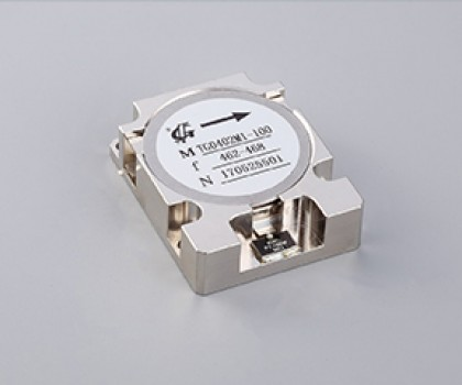 0.35-0.55 GHz Drop-in Series  TG0402M1-100