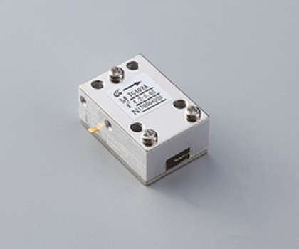 3.5-8.0 GHz Drop-in Series  TG402A
