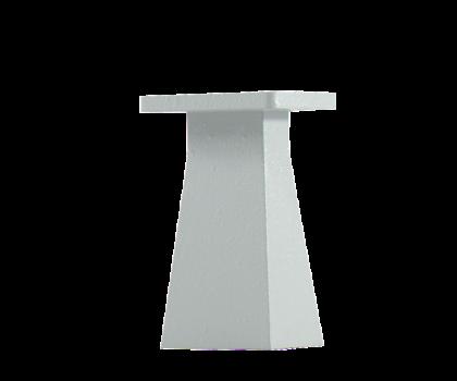7.5-10.0GHz  Standard Gain Horn Antenna
