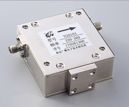 0.2-0.3 GHz Coaxial Series TG0101