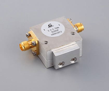2-4 GHz Coaxial Series TG201F