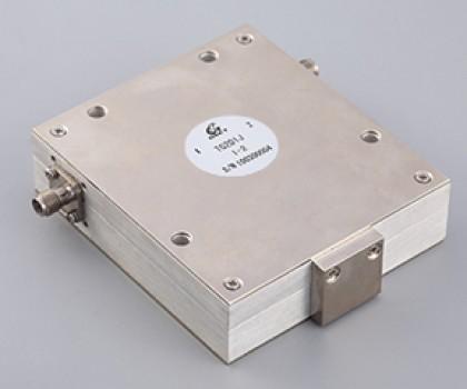 1-2 GHz Coaxial Series  TG201J