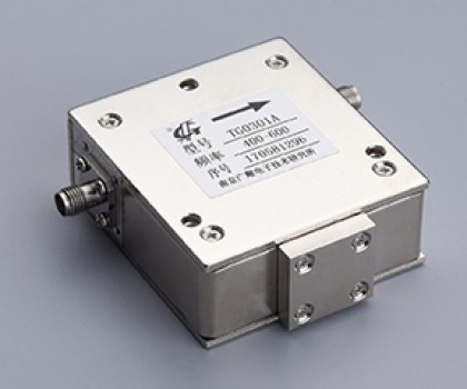 2-6 GHz Coaxial Series  TG301A