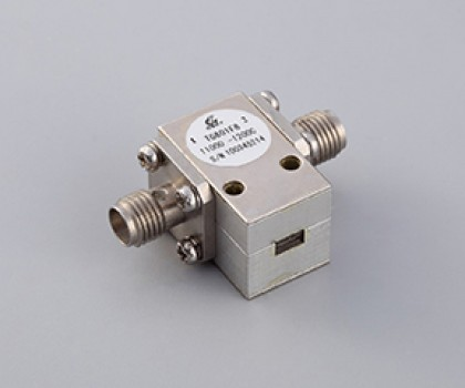 7-20 GHz Coaxial Series TG801F8