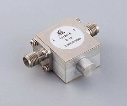 6-18 GHz Coaxial Series TG1201K