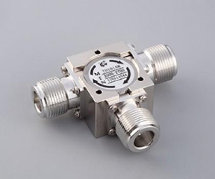 1.2-2.5 GHz Coaxial Series TH101AM