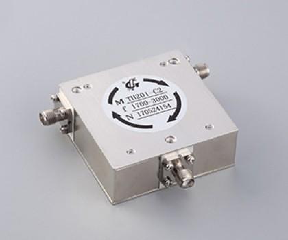 1.35-2.7 GHz Coaxial Series  TH201-C2