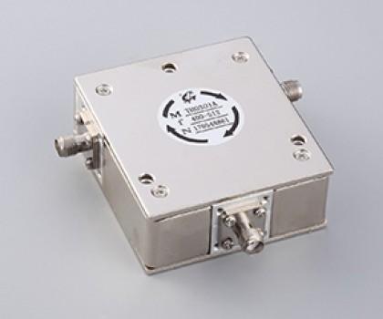 0.25-0.45 GHz Coaxial Series  TH0301A