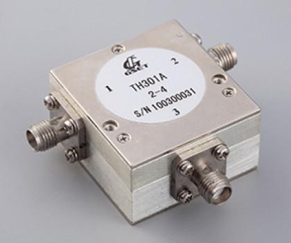 2-4 GHz Coaxial Series TH301A