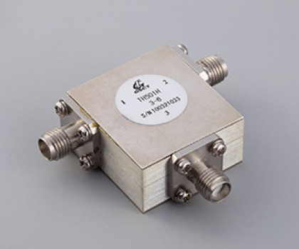 3-6 GHz Coaxial Series <br> TH501H