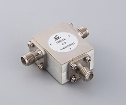 5-10 GHz Coaxial Series TH601K