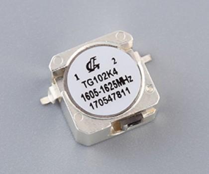 1.5-2.2 GHz SMD Series TG102K4