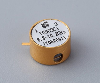 9-11 GHz SMD Series  TG902C1