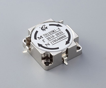 0.5-1 GHz SMD Series  TH102M1-4
