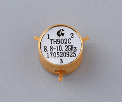 9-11 GHz SMD Series  TH902C