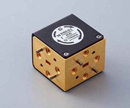 49.8-75.8 GHz Waveguide Series BH620-25.4A