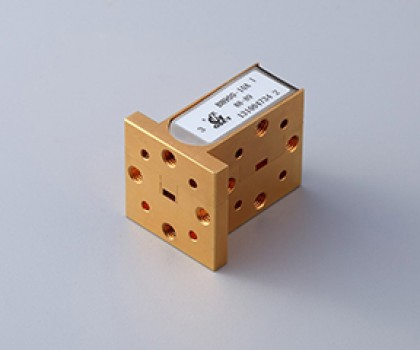 73.8-112 GHz Waveguide Series BH900-10A