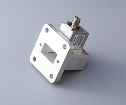 9.48-15 GHz Waveguide Series  BTG120-30.2