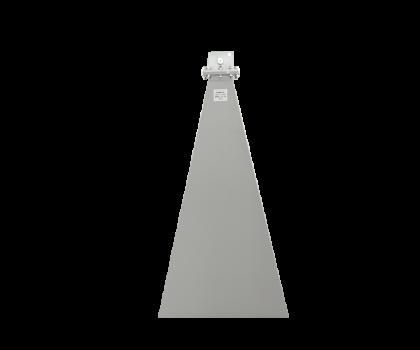 2.60-3.95GHz  Standard Gain Horn Antenna