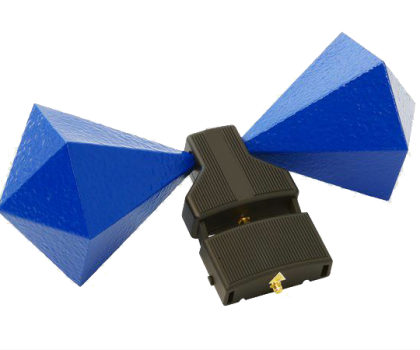 20MHz- 1GHz Biconical Antennas-A OBC-20M-30-A
