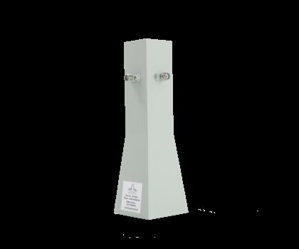 6GHz to 18GHz Dual Polarized Antenna   ODPA-60180-40mm