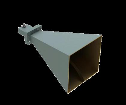 3.5GHz - 8GHz  Broadband Horn Antenna   OBH-350D-15