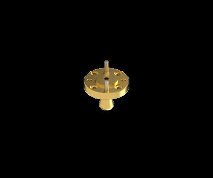 115-140 GHz Conical Horn Antenna OCN-075-15